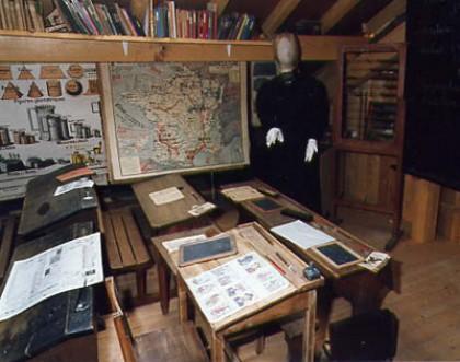 Image Musée-ferme de la Soyotte