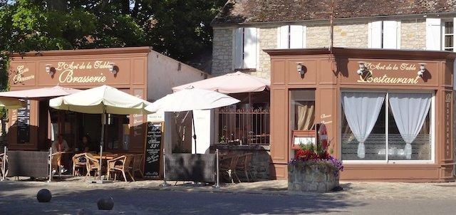 Image L'Art de la Table - Brasserie Fabre