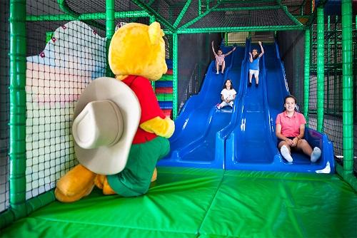 Image Womba Parc