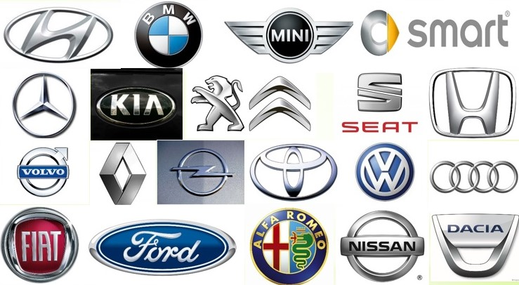 Marques autos